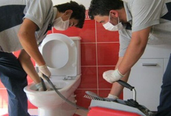 Bursa Tuvalet Açma Servisi